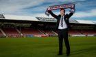 New boss: Grant