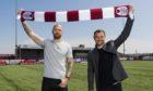 First signing: Jordon Forster