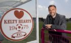 Kevin Thomson has embarked on a new adventure