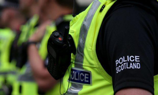 Dundee Craigie Avenue assault