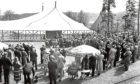 It's 70 years since Pitlochry Festival Theatre opened in a tent on May 19 1951.