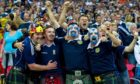 The Tartan Army travel all over the world to see their country and some will be at the Euros