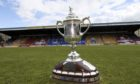 Is it fate that the Scottish Cup will be coming back to McDiarmid Park?
