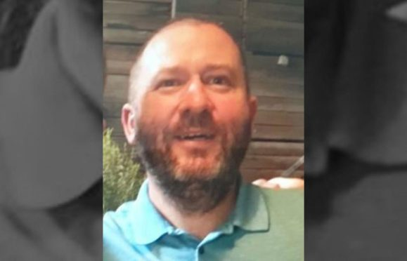 Police have appealed to the public to help to trace missing Gary Robertson.
