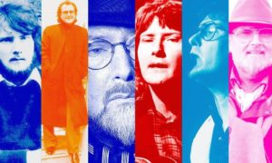 Gerry Rafferty remains a musical hero at home and abroad long after his passing.