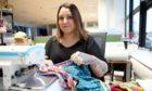 Wilde Mode founder Deborah Breen said she felt suicidal during the most recent lockdown.