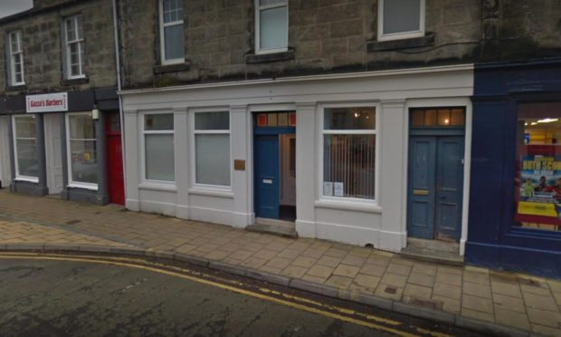 Kincardine Dental Practice sold after 25 years' ownership.