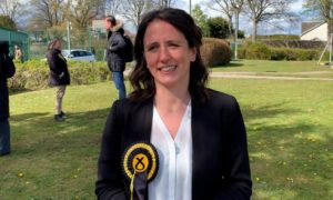 Mairi Gougeon wins Angus North and Mearns for the SNP.