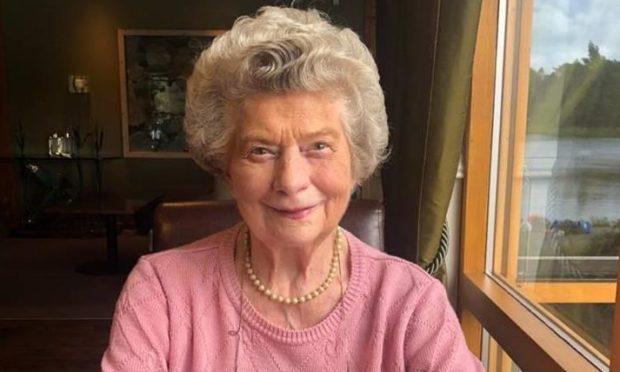 Margaret Myles.