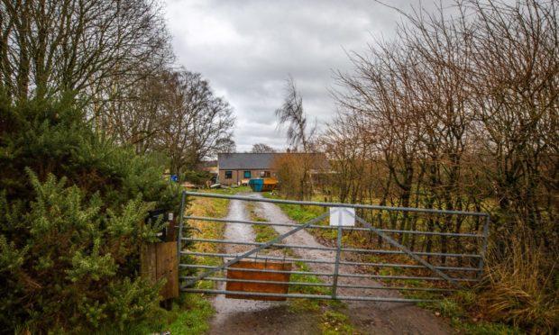 South Cairnies Farm Cottage, Glenalmond