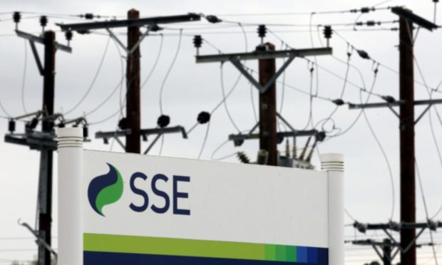 Perth-based SSE is creating hundreds of jobs.