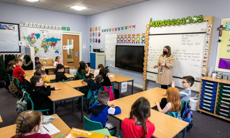 This year's pupil equity funding (PEF) allocations have been published, showing the total amount each local authority in Scotland is to receive in the 2021-22 financial year.