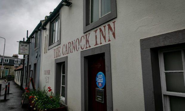 The Carnock Inn