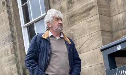 blairgowrie dinking ban attacked