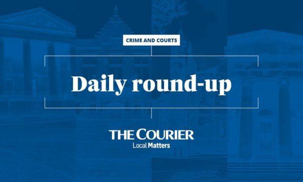 Friday court-round-up