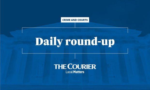 Tuesday court round-up