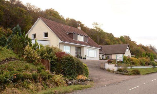 Torlinnhe Guest House