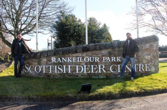 Scottish Deer Centre