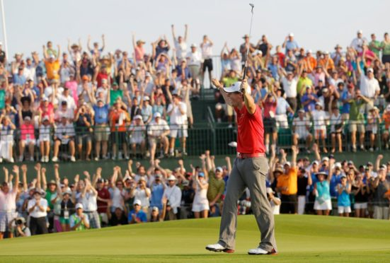 The Ocena Course at Kiawah Island is almost 200 yards longer than when Rory McIlroy won the PGA in 2012.