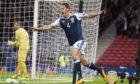 Berra won 41 caps for Scotland