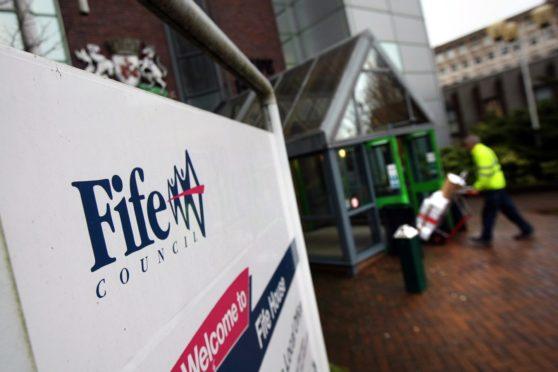 Fife Council has defended the application process despite facing criticism.