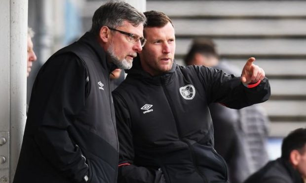 Craig Levein and Andy Kirk are set to lead Brechin City's Highland League campaign