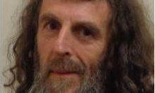 Missing man Louis Curtis