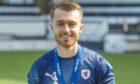 Brad Spencer, League 1 winner