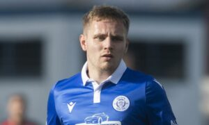 Dunfermline weigh up move for ex-Queen of the South midfielder as Peter Grant makes decision on trialists