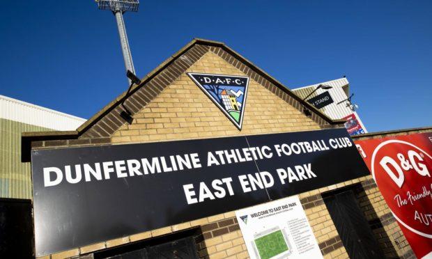 Under new ownership: Dunfermline