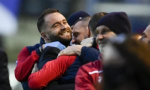 'I almost set Cammy Kerr on fire!' James McPake on Gordon Strachan's 'superstition', Jason Cummings and Dundee 'joy'