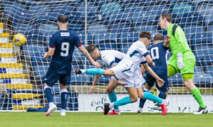 Raith Rovers 4-1 Stranraer: New faces impress and trialists assessed as John McGlynn's men begin pre-season with a victory