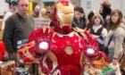 Comic and Toy Market is coming to Fife this weekend.