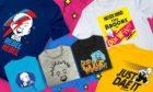 Oor Wullie T-Shirts DC Thomson Shop