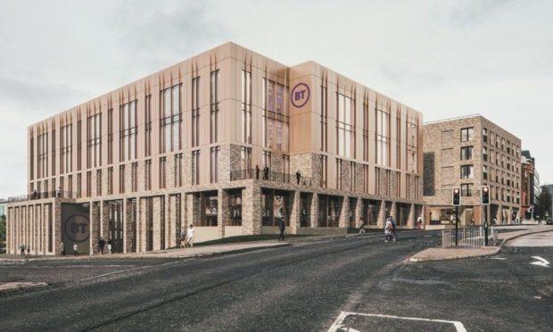 BT Dundee