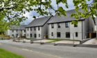 Caledonia Housing Association has been awarded £30m funding by RBS.