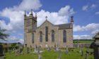 Collessie Church