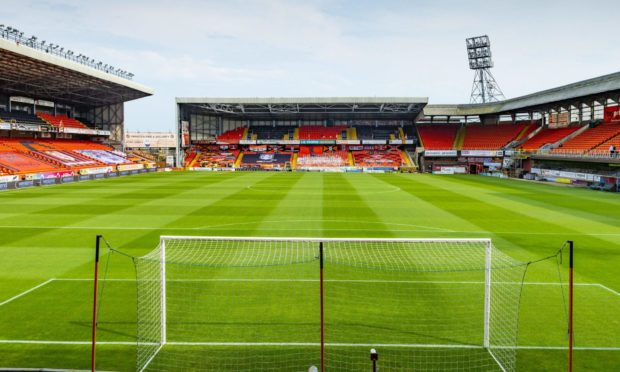 Dundee United have confirmed further details of their accounts for the financial year ending June 2020.