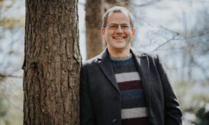 Former MSP Mark McDonald.