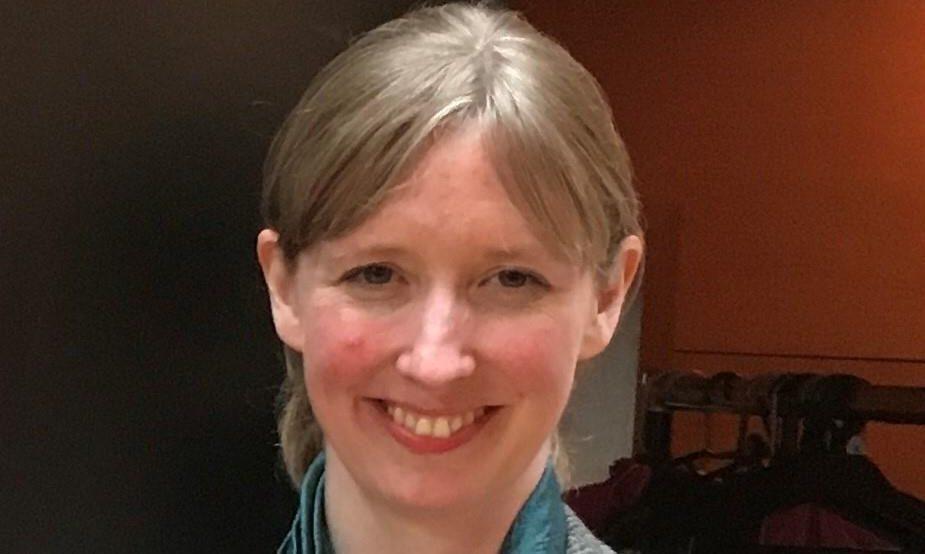 Naomi McAuliffe, Scotland programme director at Amnesty International