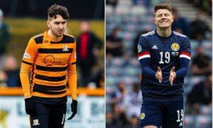 Raith Rovers: Dario Zanatta urged to draw inspiration from Scotland Euro 2020 striker Kevin Nisbet