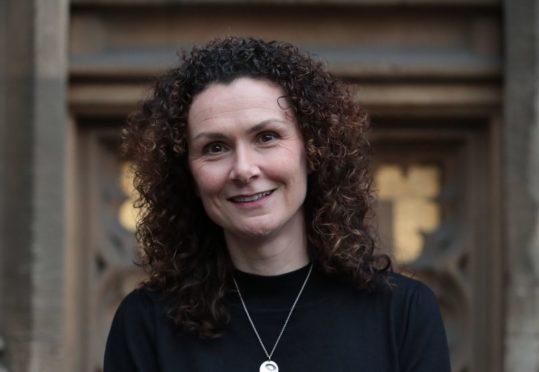 Wendy Chamberlain MP.