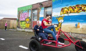 Dundee Children's Charity