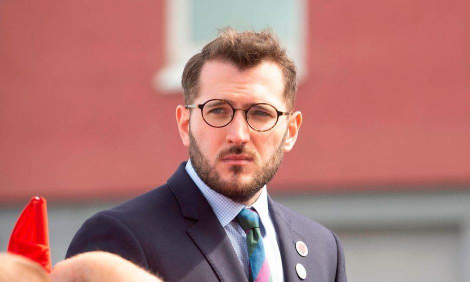 Paul Sweeney MSP