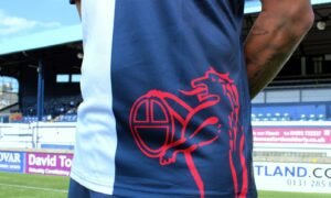 IN PICTURES: Raith Rovers reveal new 2021/22 home kit as Fifers pay homage to previous title winners
