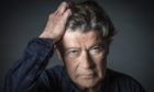 Robbie Robertson of The Band.