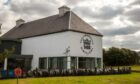 Whisky stolen from Perth distillery