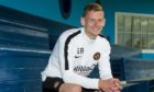 Gary Harkins will work at Forfar alongside former Dundee and Dundee United star Scott Robertson