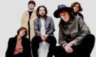 Fife band Shambolics