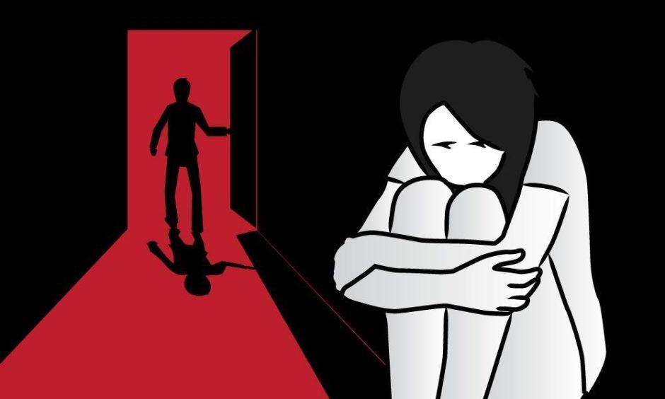 Sex trafficking UK